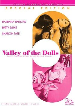 Valley Of The Dolls (Special Edition) (DVD)