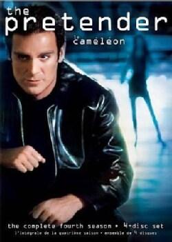 The Pretender: Season 4 (DVD)