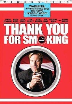 Thank You For Smoking (DVD)