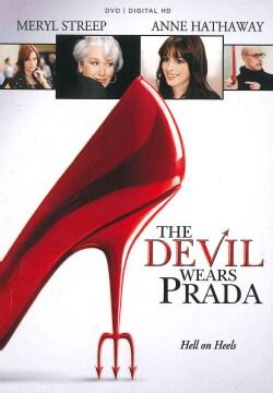 The Devil Wears Prada (10th Anniversary) (DVD)