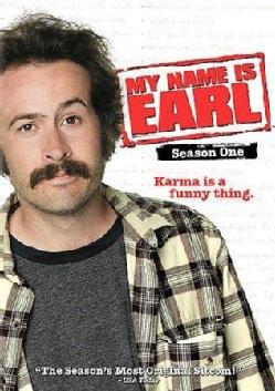 My Name Is Earl: Season 1 (DVD)