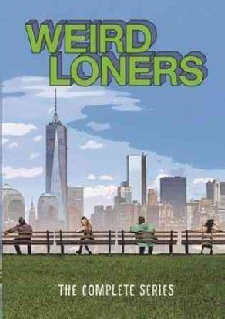 Weird Loners: The Complete Series (DVD)