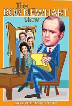 Bob Newhart: Season 4 (DVD)