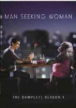 Man Seeking Woman: The Complete Season 1 (DVD)