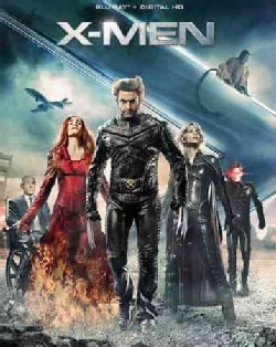 X-Men Trilogy Pack (Blu-ray Disc)