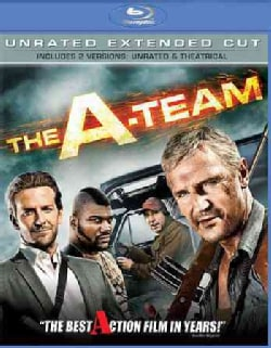 The A-Team (Blu-ray Disc)