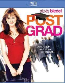 Post Grad (Blu-ray Disc)