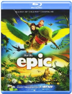 Epic 3D (Blu-ray Disc)