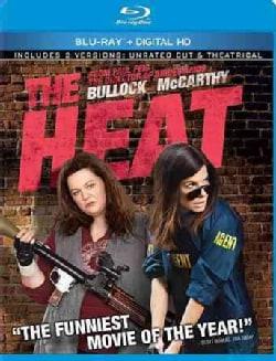 The Heat (Blu-ray Disc)