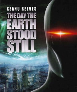 The Day The Earth Stood Still (Blu-ray Disc)