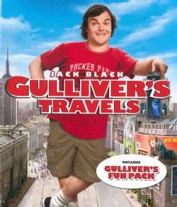 Gulliver's Travels (Blu-ray Disc)