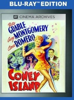 Coney Island (Blu-ray Disc)