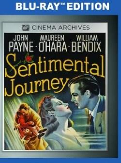 Sentimental Journey (Blu-ray Disc)