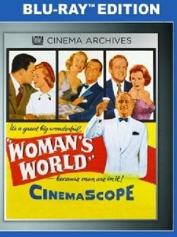 Woman's World (Blu-ray Disc)