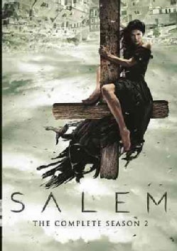 Salem: Season 2 (DVD)