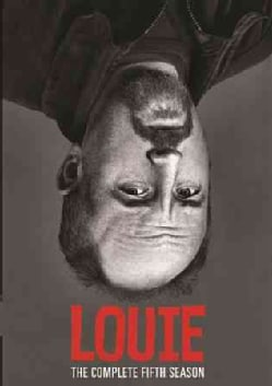 Louie: The Complete Fifth Season (DVD)