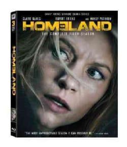 Homeland: Season 5 (Blu-ray Disc)