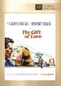 The Gift Of Love (DVD)