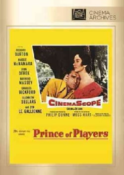 Prince Of Players (DVD)