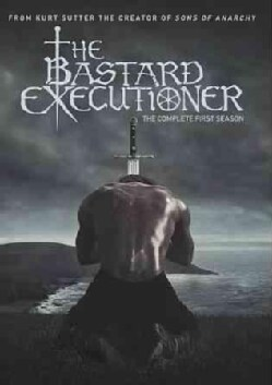 The Bastard Executioner: The Complete First Season (DVD)