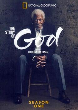 The Story Of God With Morgan Freeman: Season 1 (DVD)