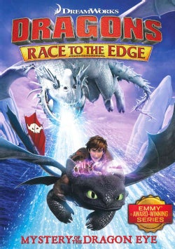 Dragons: Race To The Edge Mystery Of The Dragon Eye