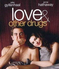 Love And Other Drugs (Blu-ray Disc)