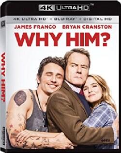 Why Him? (4K Ultra HD)
