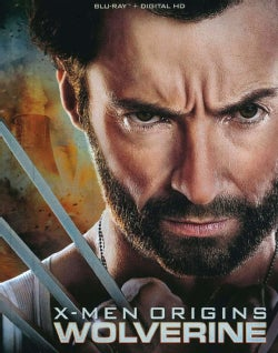X-Men Origins: Wolverine (Blu-ray Disc)