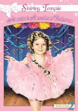 Shirley Temple Collection Vol. 2 (DVD)