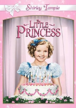The Little Princess (DVD)