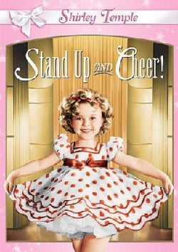 Stand Up And Cheer (DVD)
