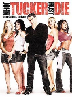 John Tucker Must Die (DVD)
