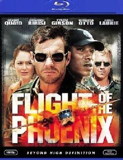 Flight of the Phoenix (Blu-ray Disc)