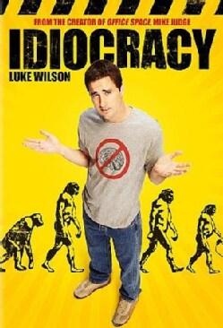 Idiocracy (DVD)