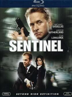 The Sentinel (Blu-ray Disc)