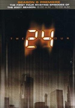 24: Season 6 Premiere (DVD)