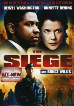 Siege, The Martial Law Edition (DVD)