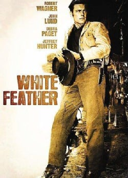 White Feather (DVD)