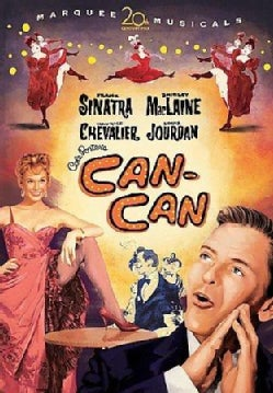 Can-Can (DVD)