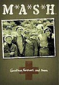 MASH: Goodbye, Farewell & Amen (DVD)