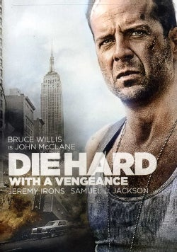 Die Hard 3: Die Hard With A Vengeance (O-Ring) (DVD)