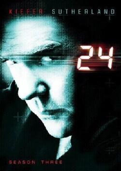 24: Season 3 (DVD)