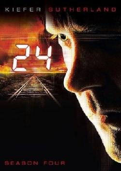 24: Season 4 (DVD)