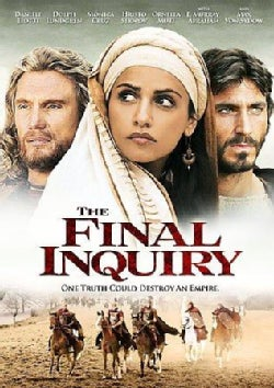 The Final Inquiry (DVD)