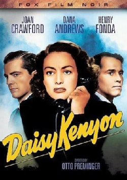 Daisy Kenyon (DVD)