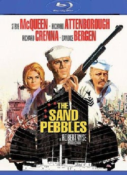 The Sand Pebbles (Blu-ray Disc)