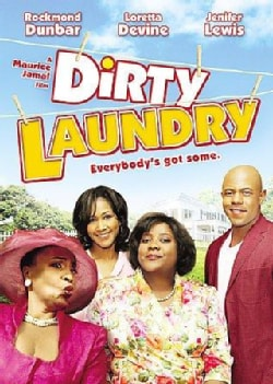 Dirty Laundry (DVD)