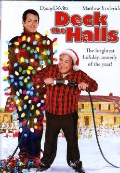 Deck The Halls (DVD)