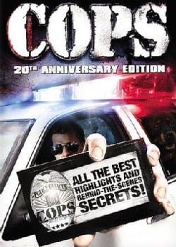 COPS 20th Anniversary Edition (DVD)